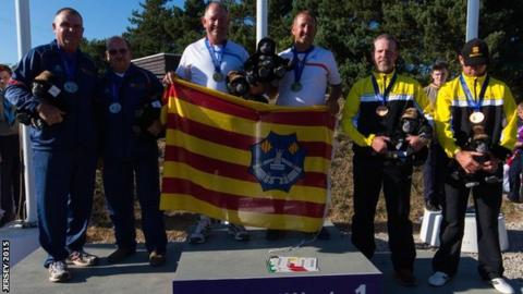 Island Games: Menorca pull out of hosting 2019 event
