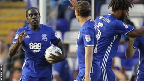 Clayton Donaldson hit his fourth goal of the season from the spot to level against Sheffield Wednesday