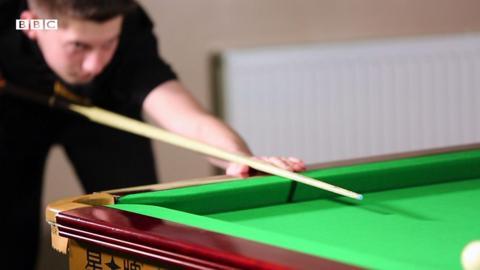Wales Open snooker wildcards
