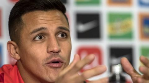 Alexis Sanchez returns to Arsenal action this week — Wenger