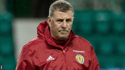 Mark Reynolds and Kenny McLean in Scotland squad for England clash
