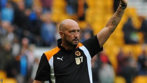 Walter Zenga has already shown that he is not afraid to tinker with Wolves' first-choice line-up