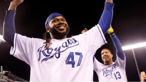 Johnny Cueto