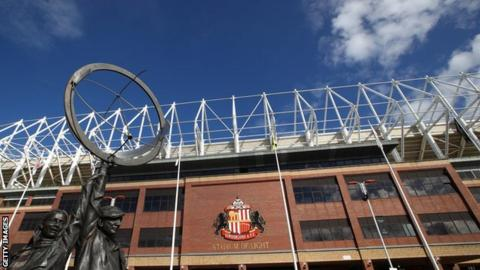 Sunderland takeover bid: Fulwell 73 out of running to buy Championship club