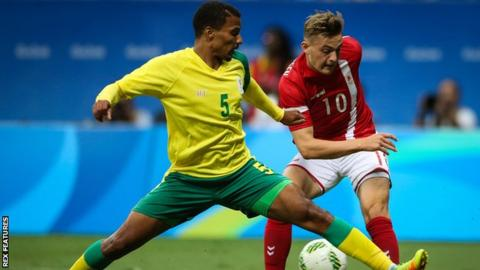 Ajax Cape Town announce that deal agreed to sell Rivaldo Coetzee