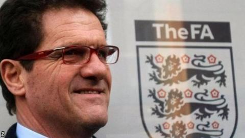 Capello named head coach of CSL's Jiangsu Suning