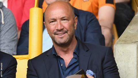 Zenga wants 'frightening' Molineux