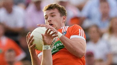 Armagh have beaten Fermanagh and Westmeath in the qualifiers