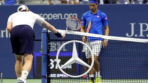 Jamie Murray and Bruno Soares win US Open doubles title