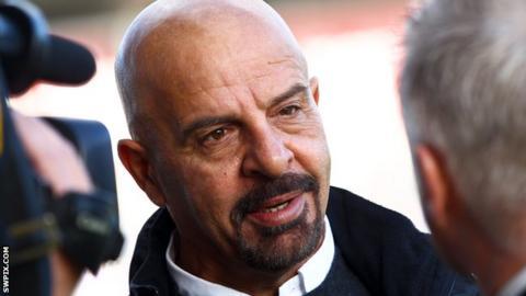 Marwan Koukash