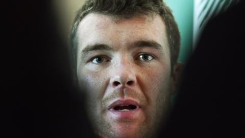 Pete O'Mahony