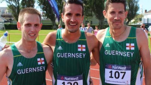 Team Guernsey
