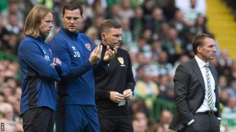 Callum McGregor: 'Celtic have made flawless start to season'