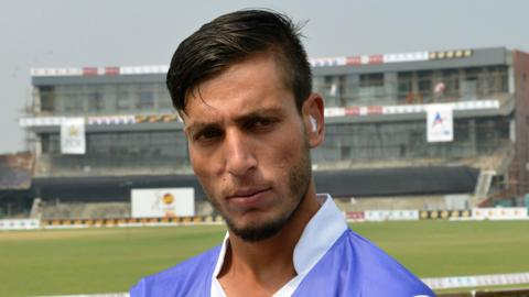 Yasir Jan