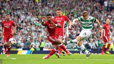 Stuart Armstrong scores