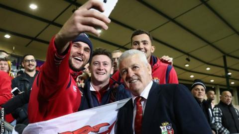 All Blacks great Colin Meads impressed by British and Irish Lions rally
