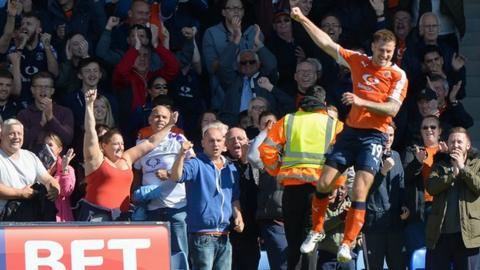 Yeovil to refund travelling fans after 8-2 defeat at Luton