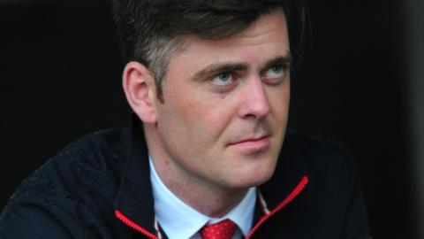 Robbie McNamara