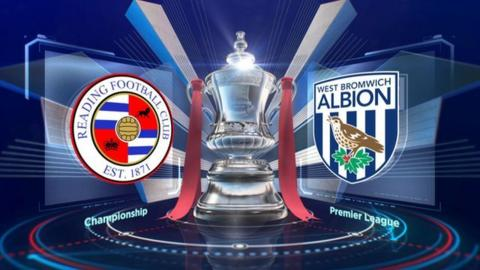 Highlights: Reading 3-1 West Brom
