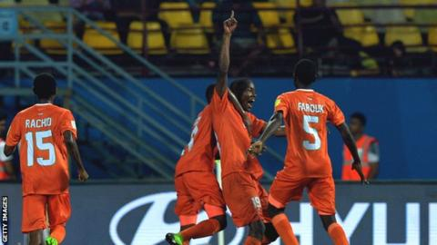 North Korea v Niger: Battle of minnows in 'group of death'