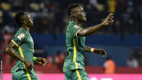 AFCON 2017: Senegal coach wary of Zimbabwe