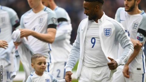 Gareth Southgate praises Jermain Defoe's striking return for England