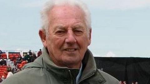 Don Shepherd