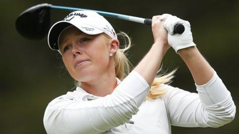 Stephanie Meadow