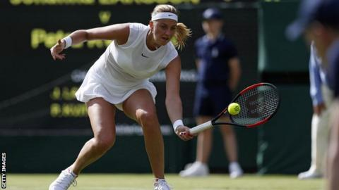Johanna Konta fit and ready for Wimbledon despite fall