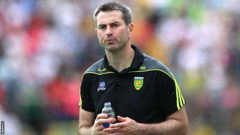 Gallagher in shock return with Fermanagh