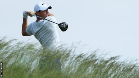 McIlroy to hit the deck running in bid for US Open glory