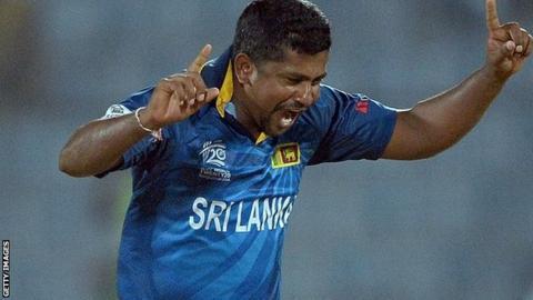 Sri Lanka spinner Rangana Herath