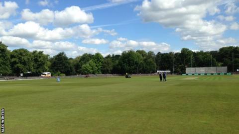 Queen's Park Chesterfield