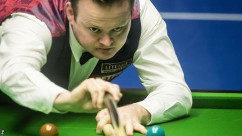 World Championship 2017: Shaun Murphy survives first round scare