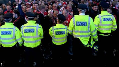 Wenger surprised Arsenal-Cologne game went ahead after crowd trouble