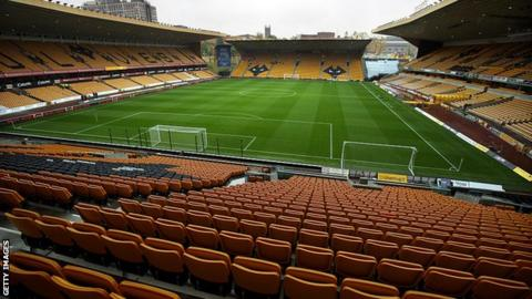 English soccer club Wolves bought by China's Fosun group