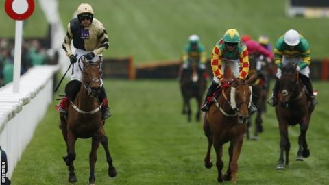 CHELTENHAM RACING TIPS: Bank on River for Gold Cup glory