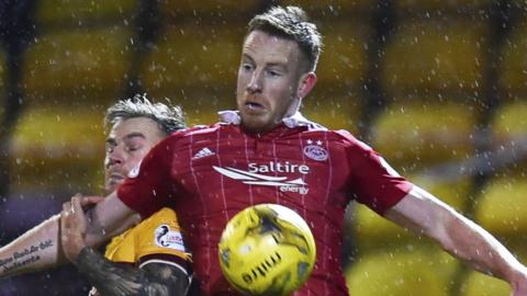 Richard Tait and Adam Rooney