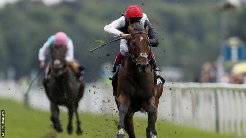 Cracksman to miss Arc, Enable odds-on