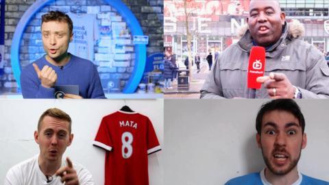 Fans voice plea to Pep Guardiola