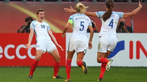England 6-0 Scotland