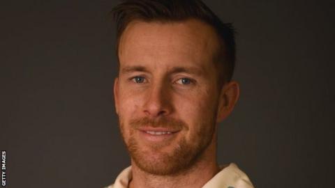 Lancashire skipper Steven Croft