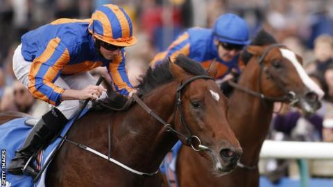 Image result for CHURCHILL DEWHURST STAKES
