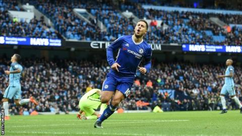 manchester city chelsea