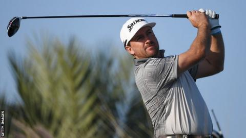 Jaco Van Zyl: Van Zyl beaten in playoff at Qatar Masters