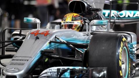 Mercedes ponders F1 team orders rethink as Sebastian Vettel wins again