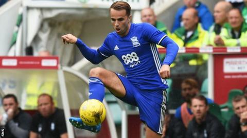 Lennon hopeful of sealing Shinnie deal