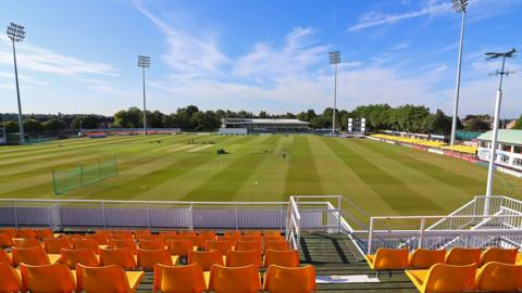 Leicestershire's Grace Road home