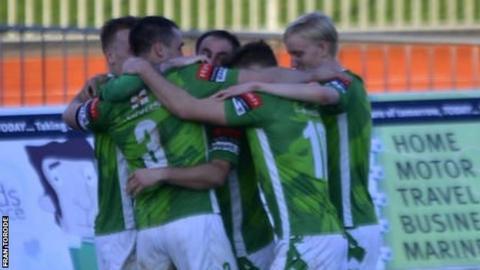 Guernsey FC