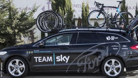 Team Sky